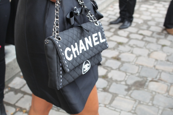Chanel, Fashion Week Paris